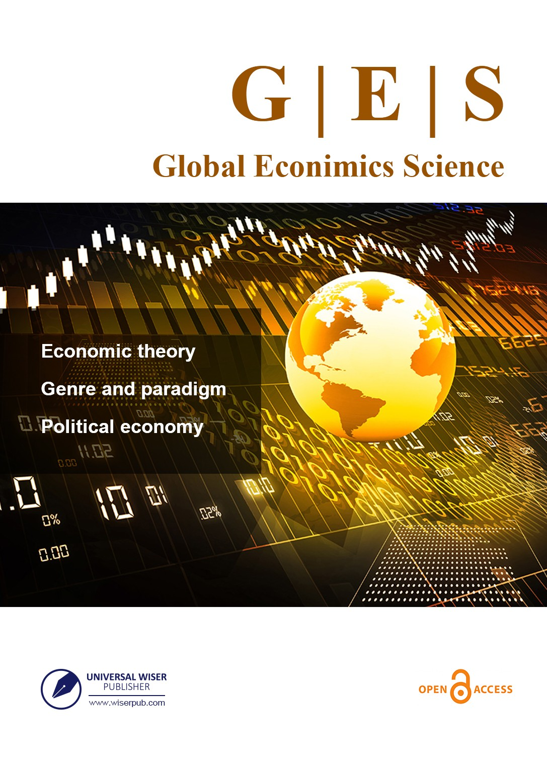Global Economics Science
