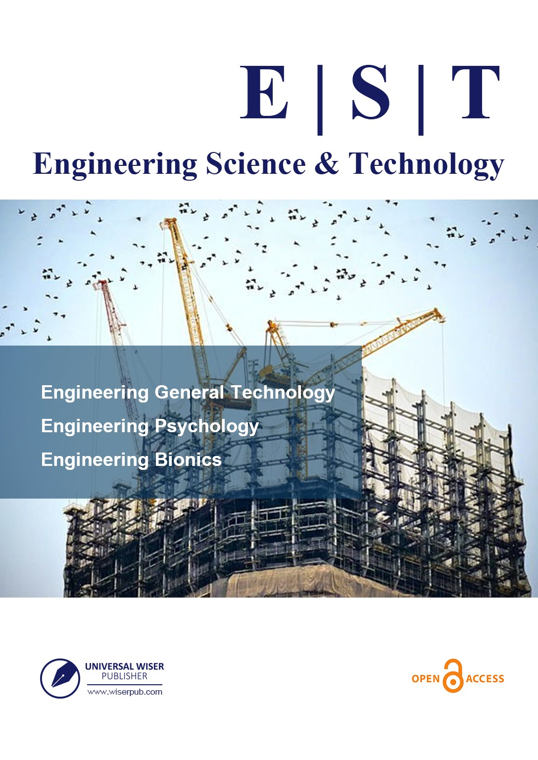 Engineering Science & Technology