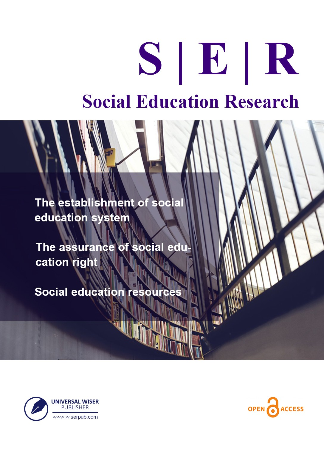 Social Education Research