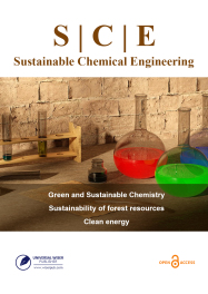 Sustainable Chemical Engineering